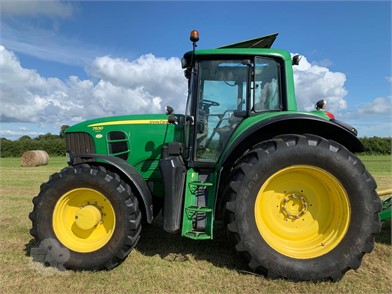 Used JOHN DEERE 7530 for sale in Ireland - 11 Listings | Farm and Plant
