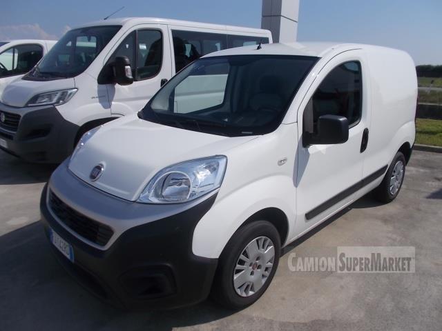 Fiat FIORINO used