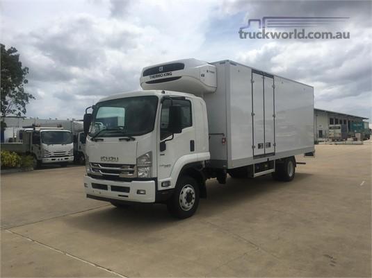 2018 Isuzu FSR 140 260 Trucks for Sale