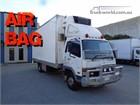 1996 Fuso FK617K Pantech