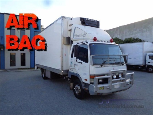 1996 Fuso FK617K - Trucks for Sale