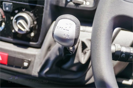 2017 Fiat Ducato - Truckworld.com.au - Light Commercial for Sale