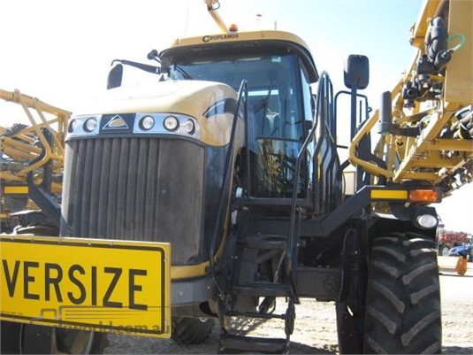 2015 Croplands RG1300 Black Truck Sales - Farm Machinery for Sale