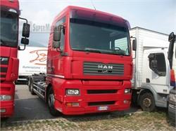 Man Tga26.460  used