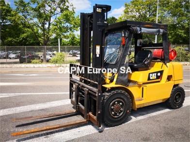 CATERPILLAR GP40K For Sale - 17 Listings | MachineryTrader