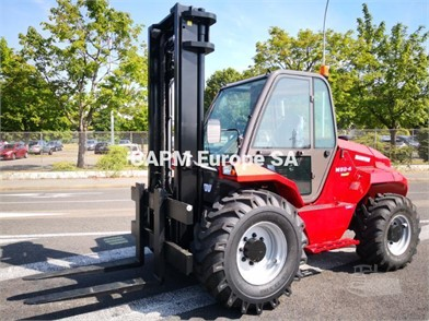 MANITOU M50.4 For Sale - 36 Listings | MachineryTrader.com - Page 1 on
