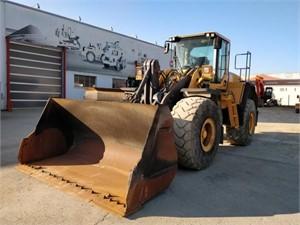 Machines de construction, excavateurs, pelleteuses, chargeuses