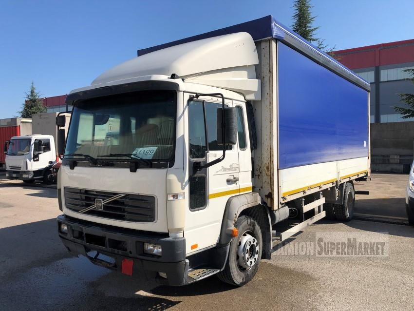 Volvo FL6.250 Second-hand