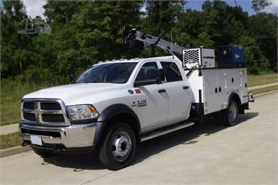 DODGE RAM 5500 Trucks For Sale - 258 Listings | TruckPaper com