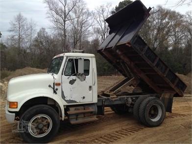 International 4900 Trucks For Sale - 456 Listings | TruckPaper com