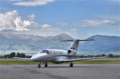 CESSNA CITATION JET Aircraft For Sale - 24 Listings
