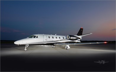 CESSNA CITATION 560 Jet Aircraft For Sale - 90 Listings