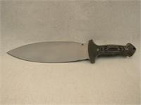 Boker Limited Edition Combat Smatchet w/ Sheath-