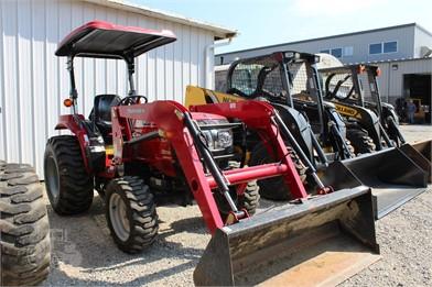 MAHINDRA 3016 For Sale - 6 Listings | TractorHouse com