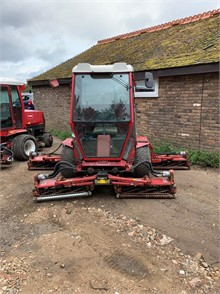 TORO Rough - Rotary Mowers For Sale - 69 Listings | MarketBook co za