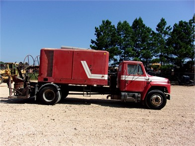 INTERNATIONAL S1600 Trucks For Sale - 15 Listings