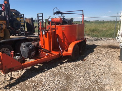 CRAFCO Construction Equipment For Sale - 10 Listings