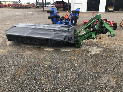 Used Disc Mowers For Sale By Chupp Implement - 1 Listings
