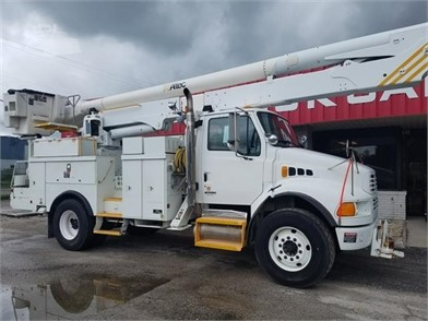 ALTEC AA55 For Sale - 18 Listings | MachineryTrader com