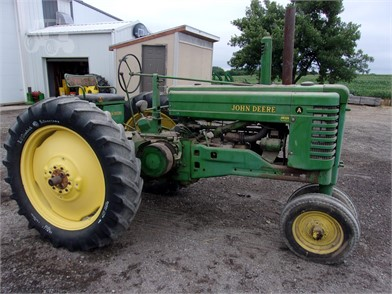 JOHN DEERE A For Sale - 56 Listings   TractorHouse.com - Page 1 of on