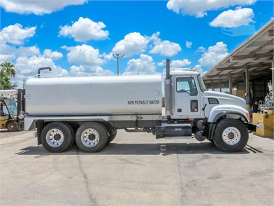Truck Water Equipment For Sale In Mcallen, Texas - 190 Listings