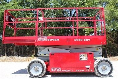 Scissor Lifts Lifts For Sale By ATP Equipment Exchange - 38
