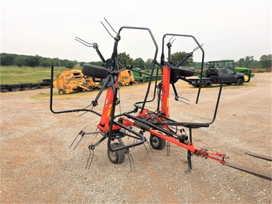 Rakes/Tedders For Sale In Oklahoma - 83 Listings | TractorHouse com