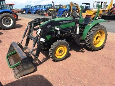 Used Less Than 40 HP Tractors For Sale In USA - 13 Listings
