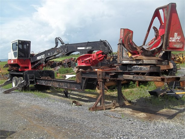 PRENTICE 280 Forestry Equipment For Sale - 2 Listings