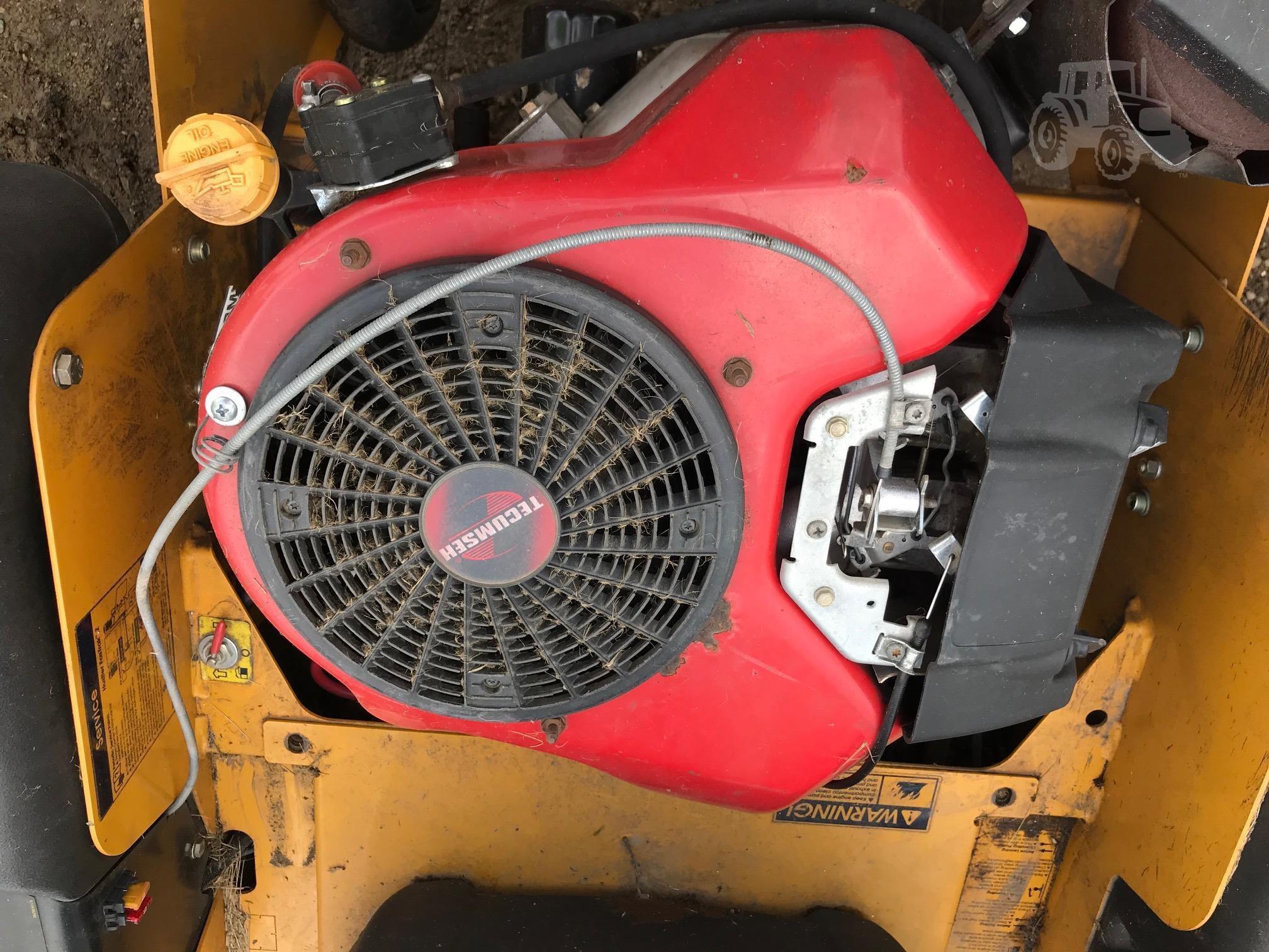2021 Hustler Turf Equipment Super S 52 Kawasaki FX691 for