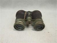 Antique Show Binoculars-