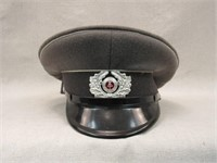 Cold War Era German Military Hat-