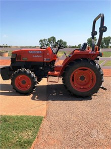 KUBOTA L2800 For Sale - 2 Listings | TractorHouse com - Page 1 of 1