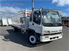 2005 Isuzu FTR 900 Table / Tray Top