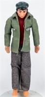 Lot of Vintage Mattel Welcome Back Kotter Dolls