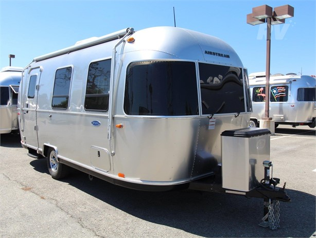 AIRSTREAM SPORT 22FB Travel Trailers For Sale - 11 Listings
