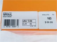 Lugz Mimln-751 Size 12 Shoes
