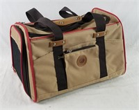 American Kennel Club Small Canvas Dog Carrier
