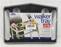New Non-slip Walker Tray