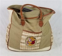 Winnie The Pooh Bag Full Of Small Purses & Bags