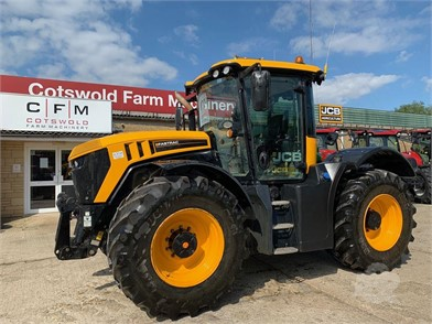 Used JCB FASTRAC for sale in Ireland - 41 Listings | Farm