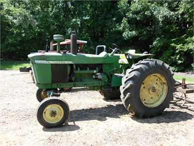 JOHN DEERE 4020 For Sale - 187 Listings | TractorHouse.com - Page 1 on