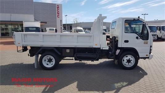 2006 Isuzu NQR 450 Major Motors - Trucks for Sale