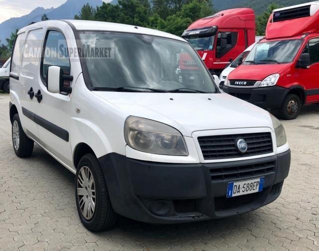 Fiat DOBLO Usato 2006 Piemonte