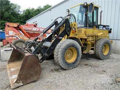 CATERPILLAR IT24F For Sale - 20 Listings | MachineryTrader