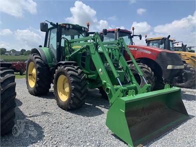JOHN DEERE 7430 PREMIUM For Sale - 40 Listings   TractorHouse com