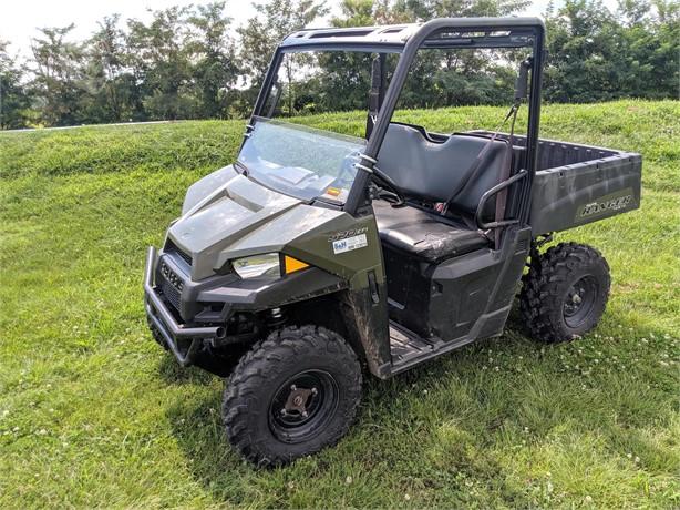 POLARIS RANGER 570 EFI Utility Vehicles For Sale - 18 Listings