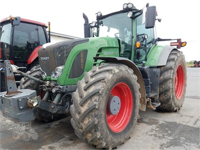 FENDT 933 VARIO For Sale - 33 Listings | TractorHouse com