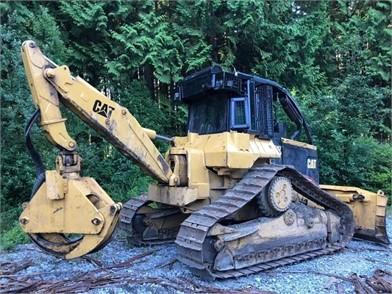 CATERPILLAR 527 For Sale - 11 Listings   MachineryTrader com