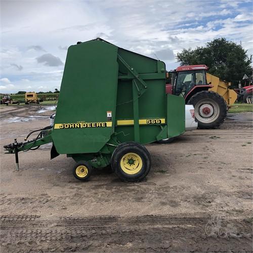Farm Equipment For Sale By Thoene Farm Services Inc  - 49 Listings